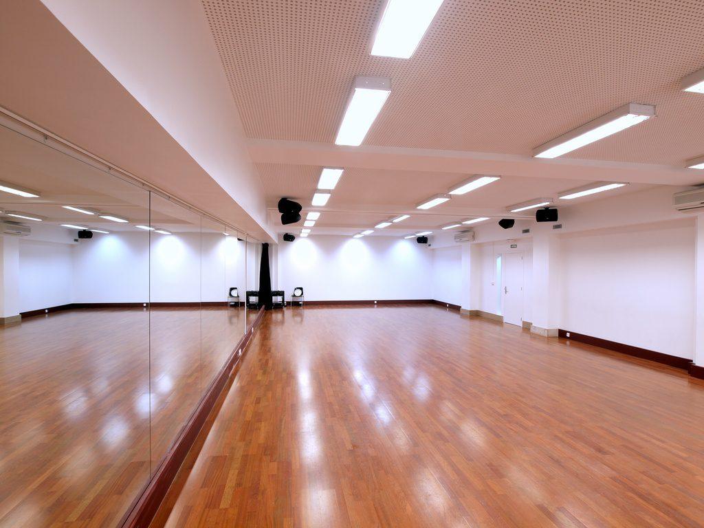 Direcci n escuela luthier de danza for Casa luthier barcelona