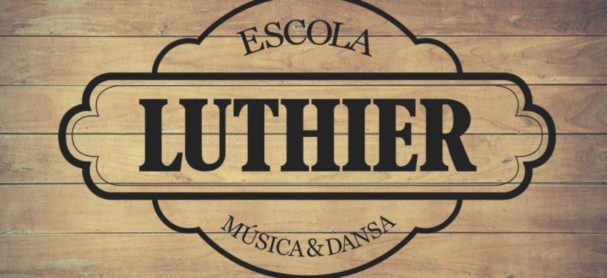 Logo Luthier fusta