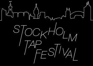 Sockholm Tap Festival logo